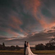 Wedding photographer Karolina Kotkiewicz (kotkiewicz). Photo of 19.01.2017