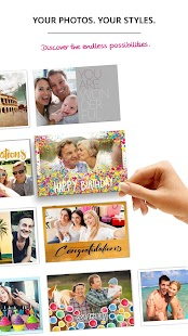MyPostcard Photo Postcard App and Greeting Cards- screenshot thumbnail