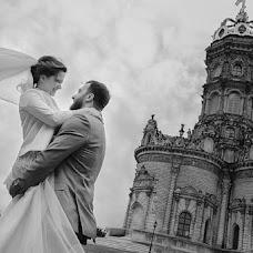 Wedding photographer Mikhail Brudkov (brudkovfoto). Photo of 24.06.2017