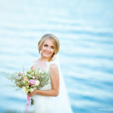 Wedding photographer Olga Semenova (olgasemenova). Photo of 14.09.2016