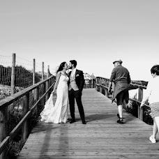Wedding photographer Fran Solana (fransolana). Photo of 26.11.2017