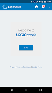 LOGICcards- screenshot thumbnail