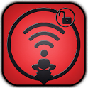 Wifi Hacker Password tips and prank icon