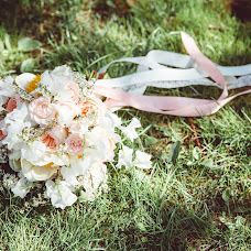 Wedding photographer Anna Kozhemyakina (littlephoto). Photo of 19.06.2015