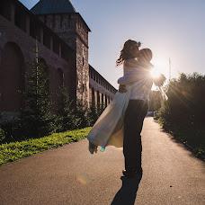 Wedding photographer Elena Subbotina (subbotina). Photo of 22.10.2017
