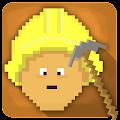 Manic Miner - 2D Endless Runner