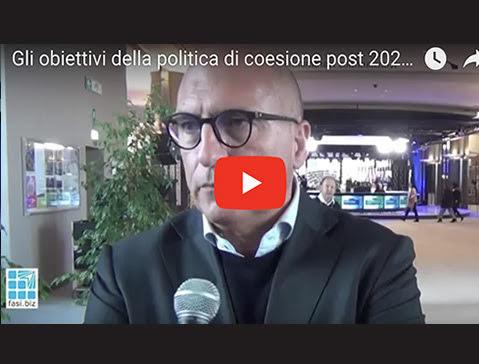 Intervista Cozzolino