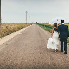 Wedding photographer Jordi Tudela (jorditudela). Photo of 15.11.2017