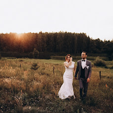 Wedding photographer Andrey Gelevey (Lisiy181929). Photo of 30.06.2018