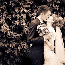 Wedding photographer Sergey Popov (Popovphoto). Photo of 05.09.2016