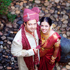 Wedding photographer Sunil Umbre (candidmantra). Photo of 27.02.2014