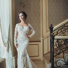 Wedding photographer Tamerlan Kagermanov (Tamerlan5D). Photo of 31.01.2017
