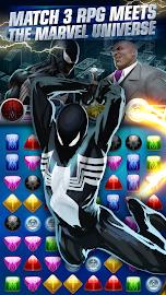 Marvel Puzzle Quest Screenshot 9