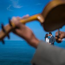 Wedding photographer Sanoj Kumar (sanojkumar). Photo of 19.02.2017