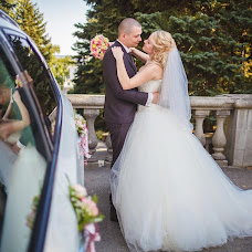 Wedding photographer Lyudmila Belyaeva (LudmilaBelyaeva). Photo of 10.09.2016