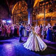 Wedding photographer Andrea Pitti (pitti). Photo of 09.10.2017
