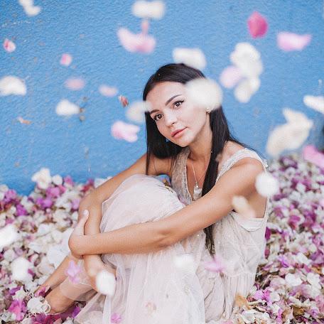 Wedding photographer Anastasiya Kor (korofeels). Photo of 30.01.2018