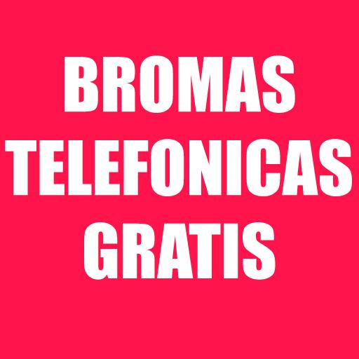 Bromas telefonicas gratis