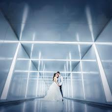 Wedding photographer Salva Ruiz (salvaruiz). Photo of 03.10.2015