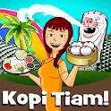 Kopi Tiam - Cooking Asia! icon