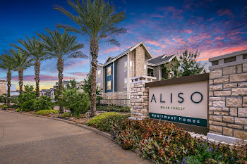 Go to Aliso Briar Forest Apartments website