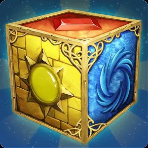 Ancient Puzzle: Match-3