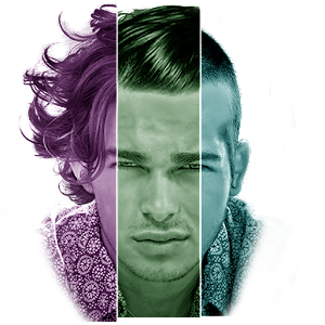 Man Hair Style Photo Maker Android Apps On Google Play - Mens hairstyle generator app