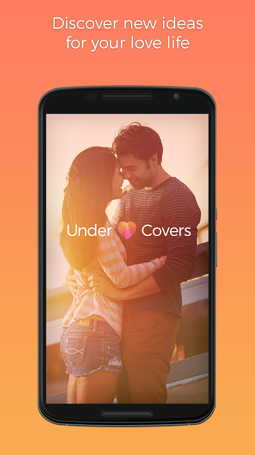 UnderCovers – Love each other!- screenshot