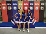 Cheerleaders, Cheer girls, Delhi, India - Crew4events