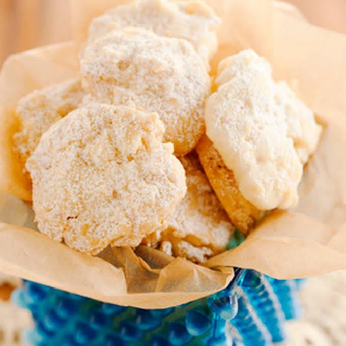 10 Best Paula Deen Cookies Recipes