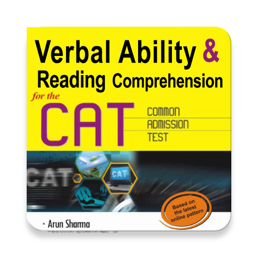 Arun Sharma-Verbal Ability & Reading Comprehension - Apps on