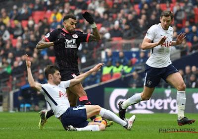 Winks en Davies blijven bij Tottenham Hotspur