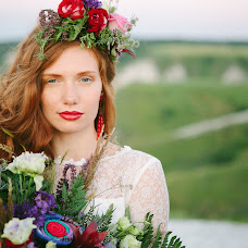 Wedding photographer Roman Proskuryakov (rprosku). Photo of 11.02.2017