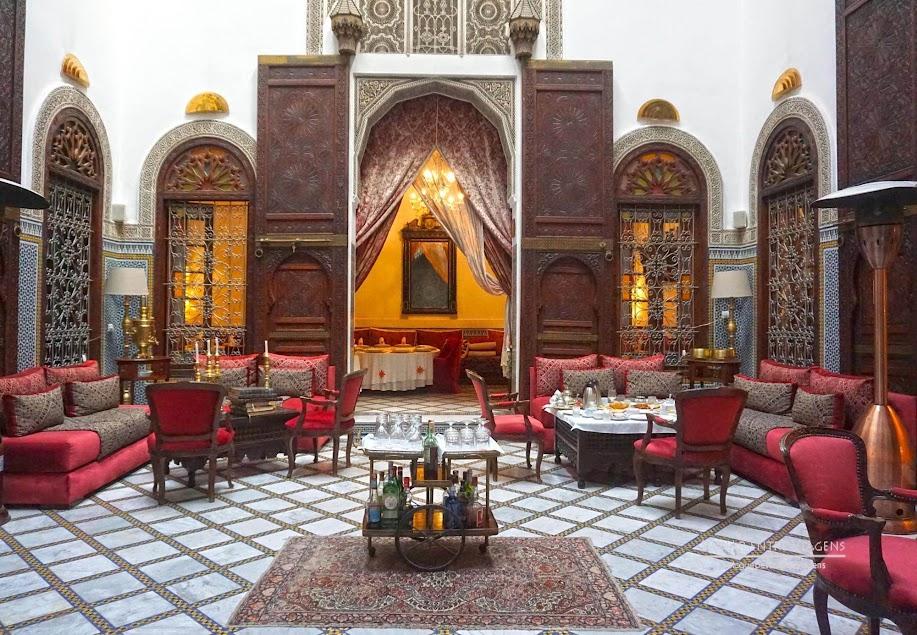 VIAJAR EM MARROCOS | Roteiro diário de viagem no norte de Marrocos (15 dias)