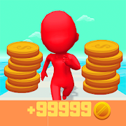 Tips && Coins for Fun Race