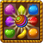 Candies Fever Icon