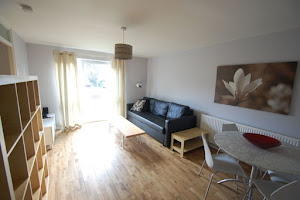 Ravensmede Way Serviced Apartments, Chiswick