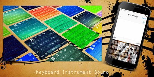 Keyboard Instrument Sound
