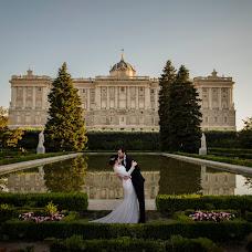 Wedding photographer Carlos Villasmil (carlosvillasmi). Photo of 19.11.2018