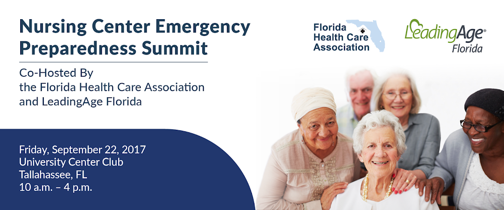 Nursing Center Emergency Preparedness Summit