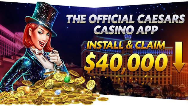 Caesars Slot Machines & Games APK screenshot thumbnail 11
