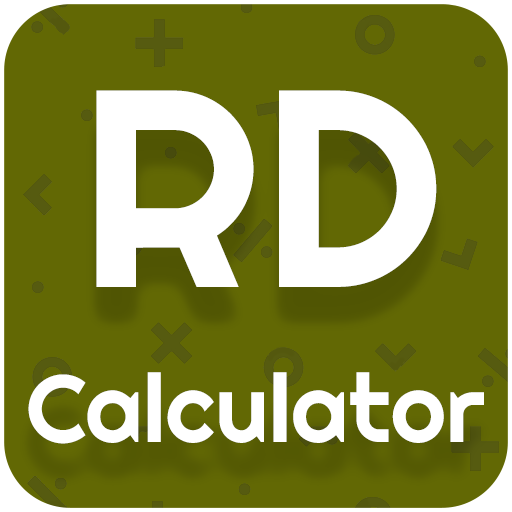 RD Calculator