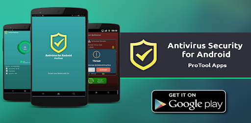Antivirus Pro for Android™ - Apps on Google Play