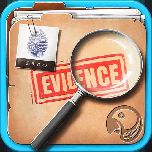 Mystery of Hidden Evidence