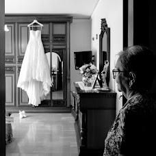 Fotografo di matrimoni Emanuel Marra (EmanuelMarra). Foto del 25.08.2018