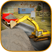 Construction Crane Sim 2016 Android APK Download Free By SummitGames