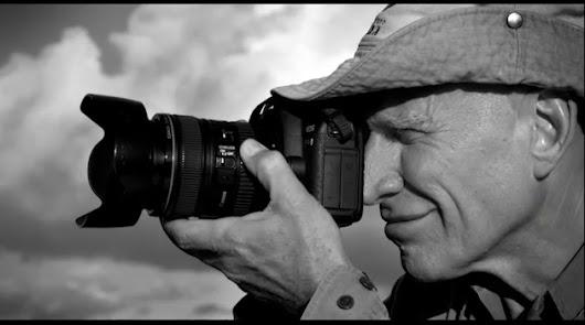 Concluye el ciclo 'Primer plano' con un documental sobre Sebastião Salgado