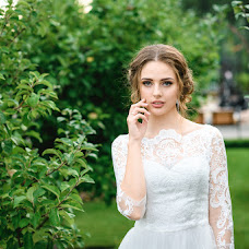 Wedding photographer Artem Kivshar (artkivshar). Photo of 16.08.2018