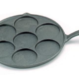 Swedish Pancakes Recipe - Plett Pan