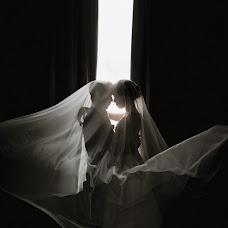 Wedding photographer Arina Miloserdova (MiloserdovaArin). Photo of 14.12.2017